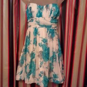 Speechless elegant and beautiful dress
